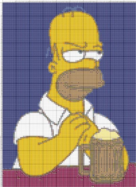 Ну кто не знает Симпсонов