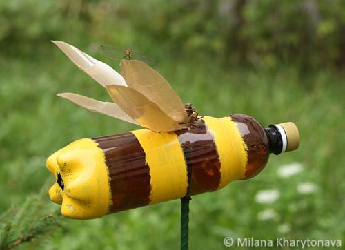 Как сделать пчелины